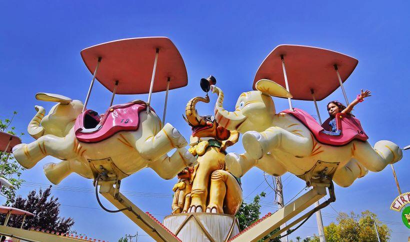 deals allou fun park