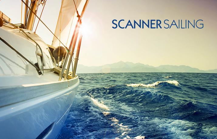 Προσφορά HappyDeals  - 59€ από 117€ ανά άτομο / ημέρα για Ενοικίαση πολυτελούς Ιστιοπλοϊκού & Δώρο τον Skipper, σε προορισμό της επιλογής σας, από την ''Scanner Sailing'...