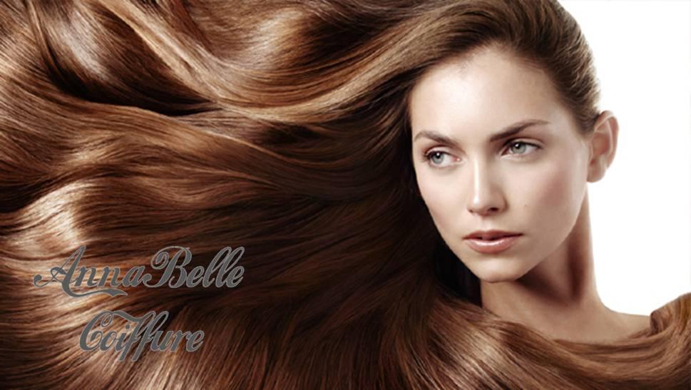 Προσφορά HappyDeals  - 14€ από 40€ για Βαφή Ρίζας, Λούσιμο, Θεραπεία Κερατίνης και Φορμάρισμα, στον πολυχώρο ομορφιάς ''Anna Belle Coiffure'' στο Χαλάνδρι - έκπτωση 65%!