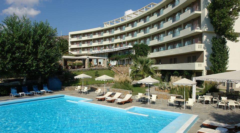 Προσφορά HappyDeals  - Διακοπές στην ΕΥΒΟΙΑ: Από 399€ για 6ήμερη απόδραση 2 ατόμων, με Πρωινό & Ημιδιατροφή, στο πολυτελές ''Marmari Bay Hotel'' στο Μαρμάρι