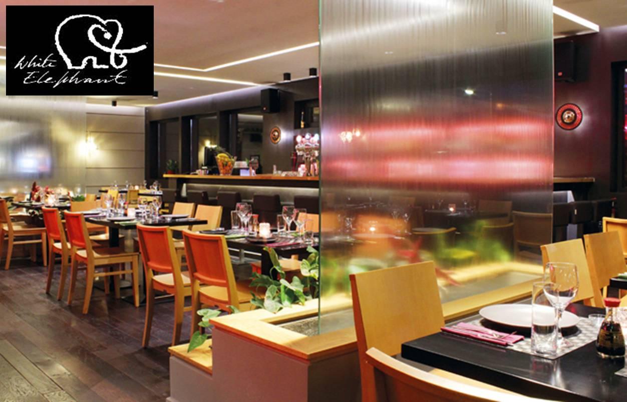 39€ από 78,6€ για πλήρες menu 2 ατόμων, επιλογή από κινέζικη ή ιαπωνική κουζίνα, στο πολυβραβευμένο εστιατόριο του Χαλανδρίου εικόνα