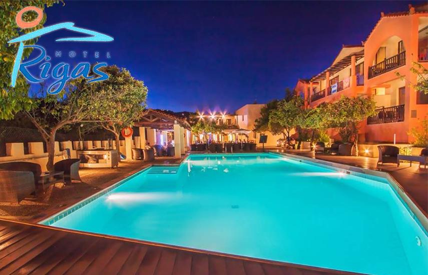 Kαλοκαιρι στη ΣΚΟΠΕΛΟ: Απο 260€ για 6ημερη αποδραση 2 ατομων, με Πρωινο, στο μαγευτικο »Rigas Hotel» στην Χωρα