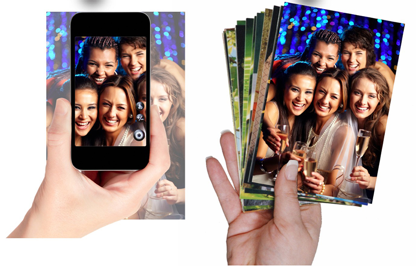 Από 9,5€ για επαγγελματική εκτύπωση 50 ή 100 φωτογραφιών, από το studio φωτογραφίας