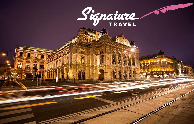 """BIENNH με την Yπογραφή του """"Signature Travel"""" στην καλύτερη τιμή που έγινε ποτέ! 299€ για 4 μέρες με Αεροπορικά, Κεντρικό Ξενοδοχείο 4* με Πρωινό, Φόρους πληρωμένους & Mεταφορά με private car"""