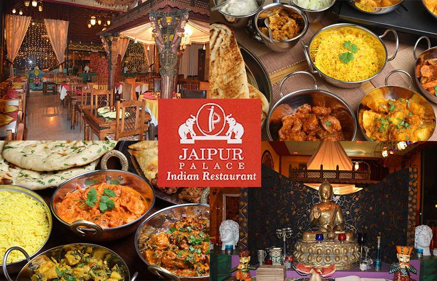 29,9€ από 62€ για αυθεντικό Ινδικό menu 2 ατόμων, στον εξωτικό χώρο του περίφημου εστιατορίου ''Jaipur Palace'' στον Άλιμο εικόνα