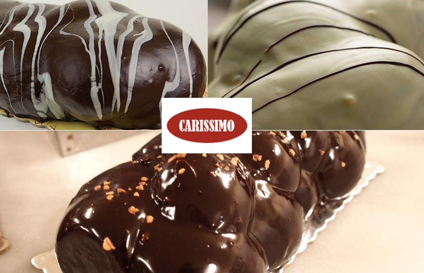 6€ από 12€ για 1,2kg Ολόφρεσκο Γεμιστό Τσουρέκι, με γέμιση μέσα-έξω & επιλογή από 4 γεύσεις, στο εργαστήριο ζαχαροπλαστικής ''Carissimo'' στον Περισσό!