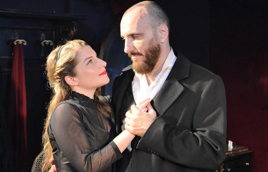8€ από 12€ για είσοδο 1 ατόμου στο αριστούργημα του Ερρίκου Ίψεν, ''Κουκλόσπιτο'', για 2ο χρόνο στο θέατρο Eκάτη
