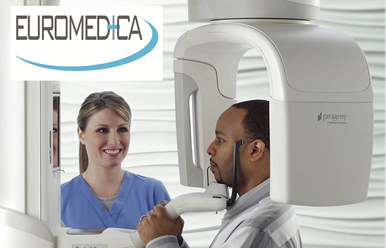 15€ από 40€ για Πανοραμική Ακτινογραφία Δοντιών, ιδανική για Πρόληψη & Διάγνωση Προβλημάτων σε Γνάθους & Στοματική Κοιλότητα, στην EUROMEDICA