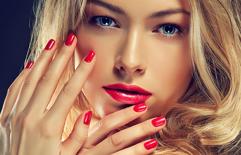 19€ από 49€ για Ημιμόνιμο Full Spa Manicure, Full Spa Pedicure, Γυναικείο Κούρεμα & Σχηματισμό Φρυδιών με κλωστή, στο ολοκαίνουργιο ''Le Petit Salon'' στην Αργυρούπολη εικόνα