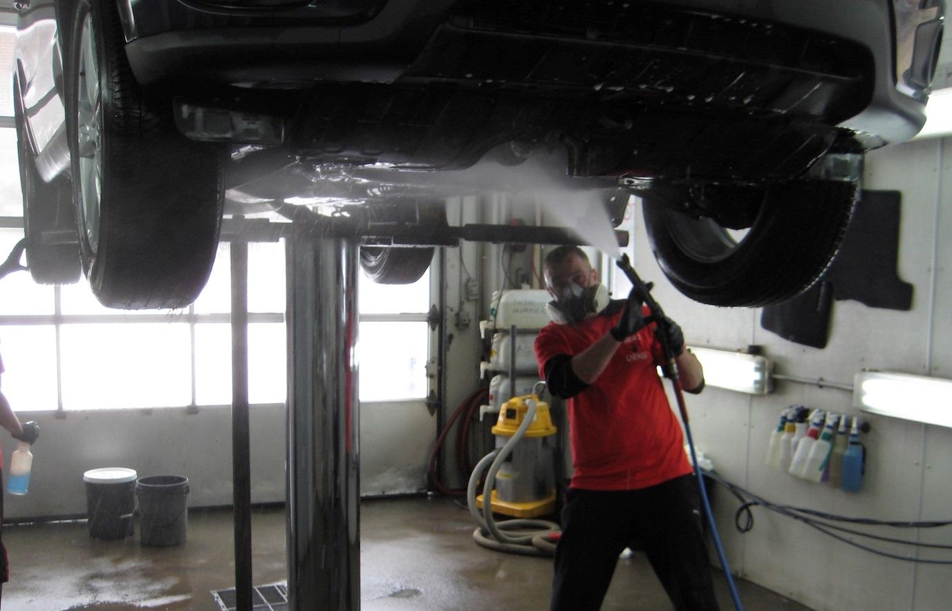 19,90€ από 43€ για Πλύσιμο (μέσα-έξω), Κέρωμα & Πλύσιμο Σασί Αυτοκινήτου, στο ''Αύρα Car Wash'' στη Νέα Φιλαδέλφεια εικόνα