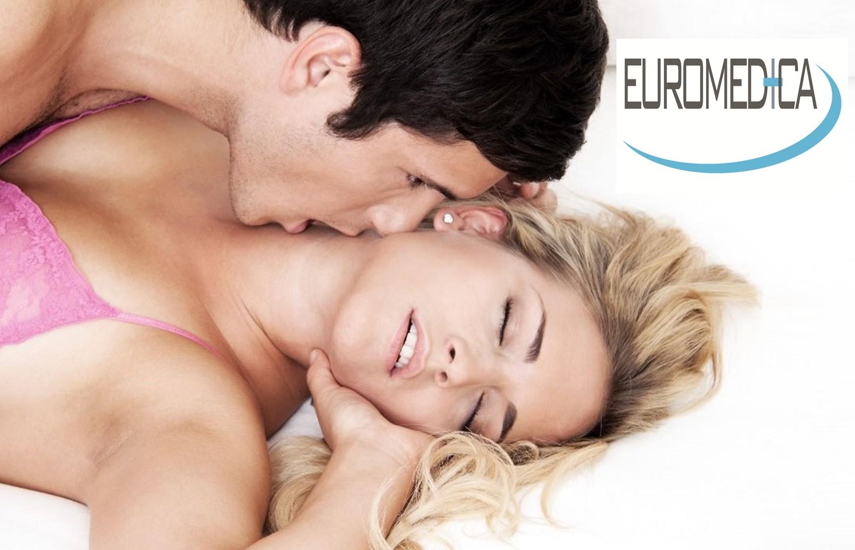 29€ από 80€ για πλήρες πακέτο ελέγχου Αφροδίσιων Νοσημάτων (Ηπατίτιδα Β, Ηπατίτιδα C, AIDS, Σύφιλη) στην EUROMEDICA