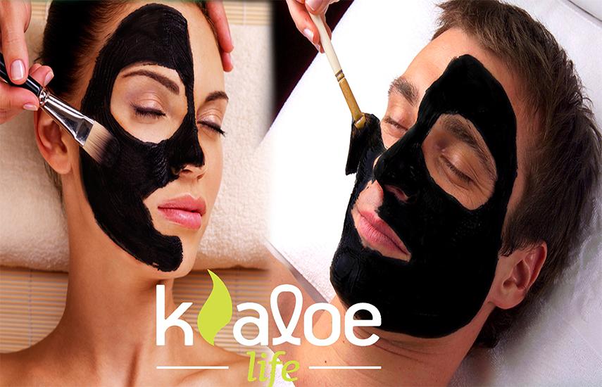 11,90€ από 110€ για 1 Kούρα Ομορφιάς & Αντιγήρανσης με Μαύρη Μάσκα & 1 Θεραπεία βαθιάς Ενυδάτωσης και Αναζωογόνησης επιδερμίδας στο κέντρο ομορφιάς ''Kaloe Life'' στο Κολωνάκι