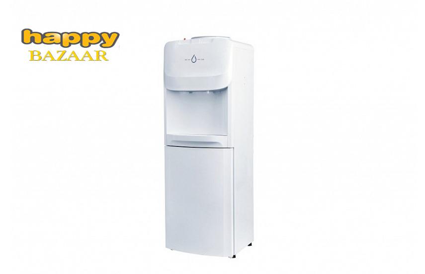 139€ από 300€ για Ψύκτη Νερού για κρύο ή ζεστό νερό με αποθηκευτικό χώρο ψυγείου, με Δεξαμενή νερού από ανοξείδωτο χάλυβα