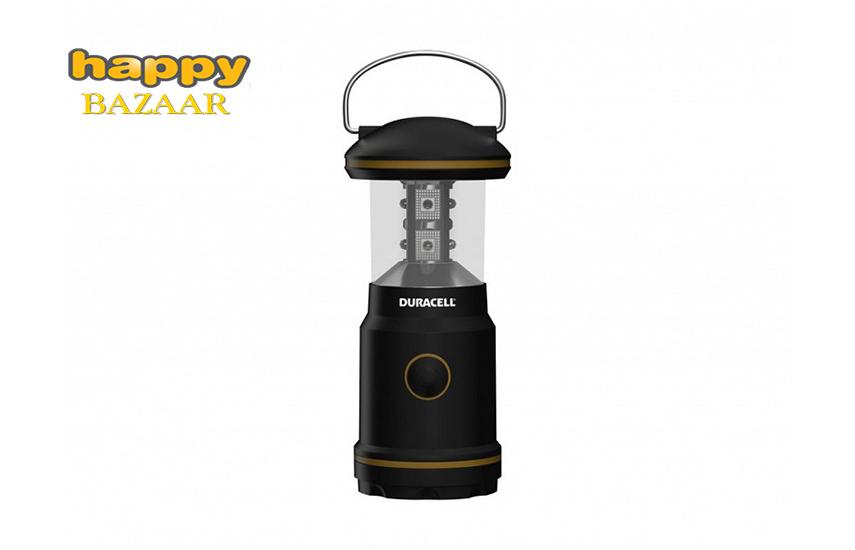 13,9€ από 30€ για Φαναράκι Φωτισμού ''Duracell'', με 8 LED Explorer Lantern