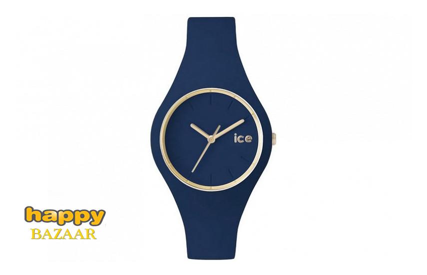 88€ από 167,9€ για Γυναικείο Ρολόι ''Ice Watches'', της σειράς Glam Forest, με μηχανισμό Quartz σε Mπλέ σκούρο χρώμα