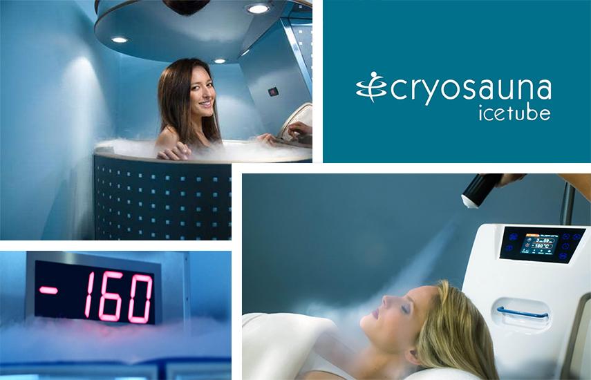 75€ απο 120€ για 5 Θεραπειες Προσωπου, με την μεθοδο της κρυοθεραπειας, στο »Cryosauna Ice Tube Center», σε Κολωνακι & Γλυφαδα