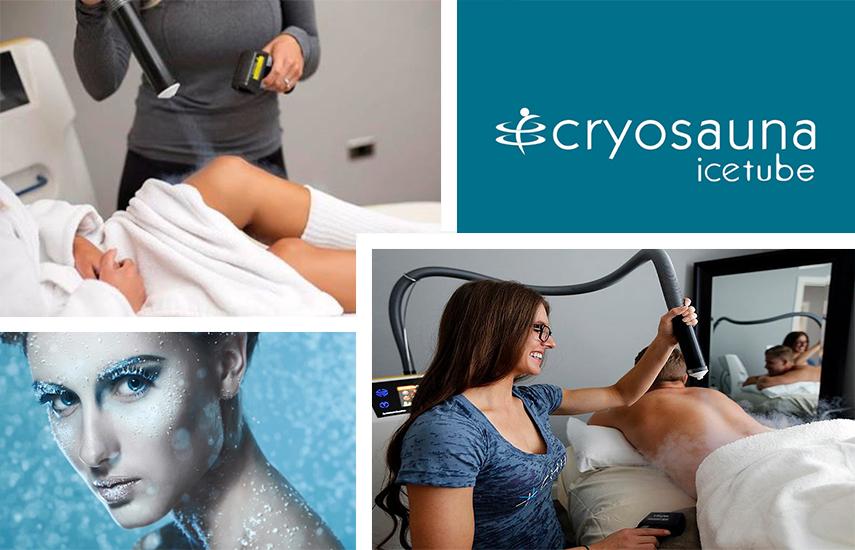 15€ από 45€ για Full Body Mασάζ 20', με το πρωτοποριακό Zero Gravity Massage System, στο ''Cryosauna Ice Tube Center'' στη Γλυφάδα