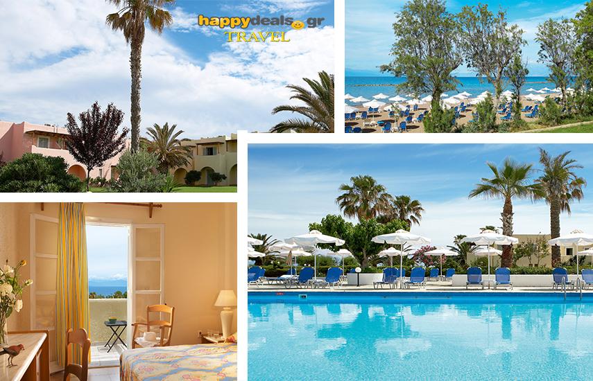 Διακοπές στο GRECOTEL AXAIAΣ: Από 650€ για 6ήμερη απόδραση 2 ατόμων, ALL INCLUSIVE, στο 4* ''Grecotel Lakopetra Beach'' εικόνα