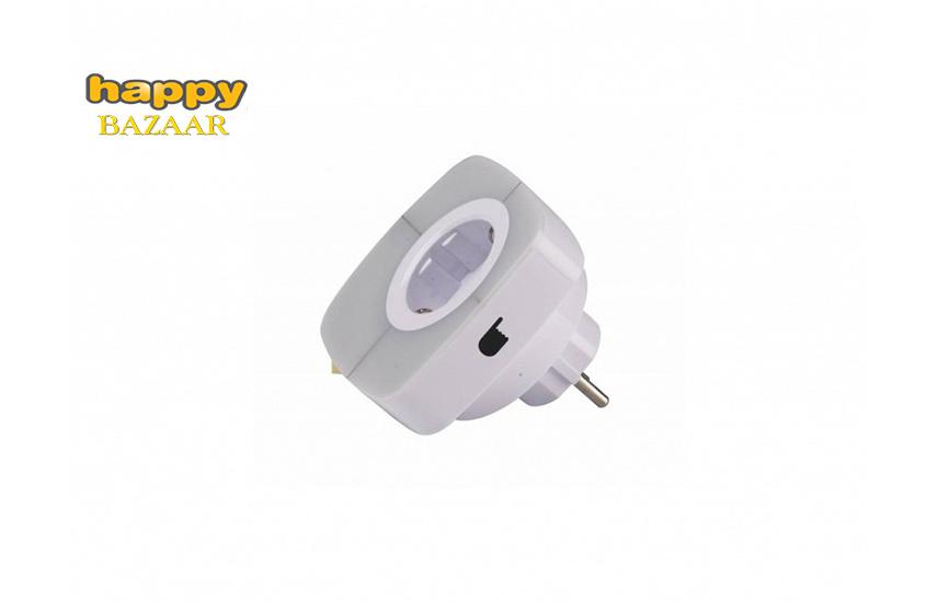 13,5€ από 29,8€ για Φωτάκι Νυχτός LED ''Grundig'' σε Λευκό χρώμα με Αισθητήρα Κίνησης και δυνατότητα εναλλαγής 3 χρωμάτων