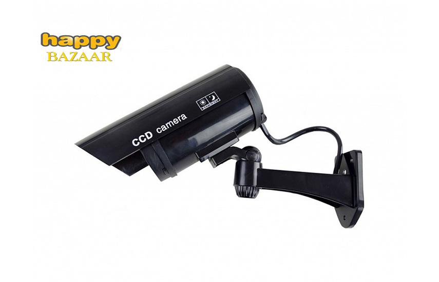 8,9€ από 19,8€ για Ρεαλιστική Απομίμηση Ασύρματης Κάμερας παρακολούθησης, με LED λαμπάκι που αναβοσβήνει