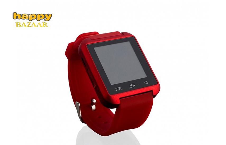 31,5€ από 60,5€ για Έξυπνο ρολόι Smartwatch ''Bitblin'' με πολλές λειτουργίες, για να το συγχρονίζετε με το smartphone σας εικόνα