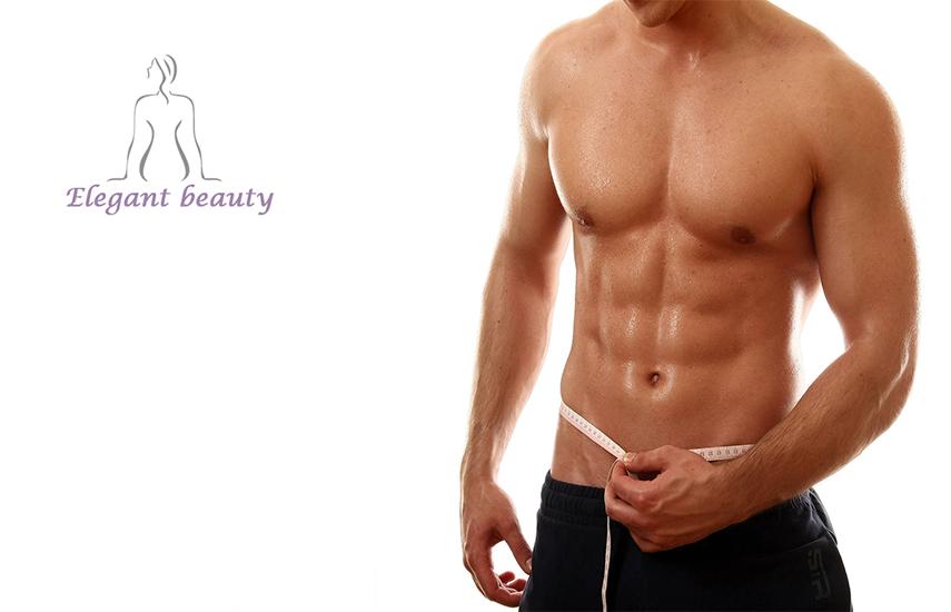 79€ από 200€ για 3 συνεδρίες Ολοκληρωμένης Θεραπείας Γράμμωσης & Λιπογλυπτικής σώματος για άνδρες, στο κέντρο ομορφιάς ''Elegant Beauty''. στη Ν.Ιωνία εικόνα