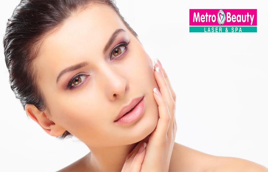 20€ από 90€ για Θεραπεία Λάμψης, Βαθιάς Ενυδάτωσης & Αναδόμησης Προσώπου με την επαναστατική θεραπεία 'After Summer Triple Action' στο ''Metro Beauty Laser & Spa'' στον Άγιο Δημήτριο