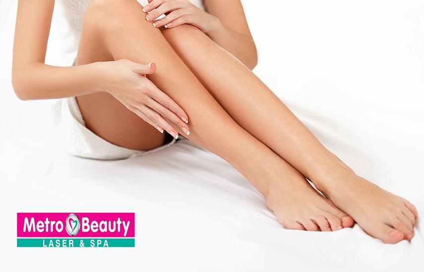 15€ από 400€ για Ετήσιο Πρόγραμμα Οριστικής Αποτρίχωσης με IPL Laser τελευταίας γενιάς, για όλους τους τύπους δέρματος, στο ''Metro Beauty Laser & Spa'' στο Ελληνικό, δίπλα στο Μετρο εικόνα