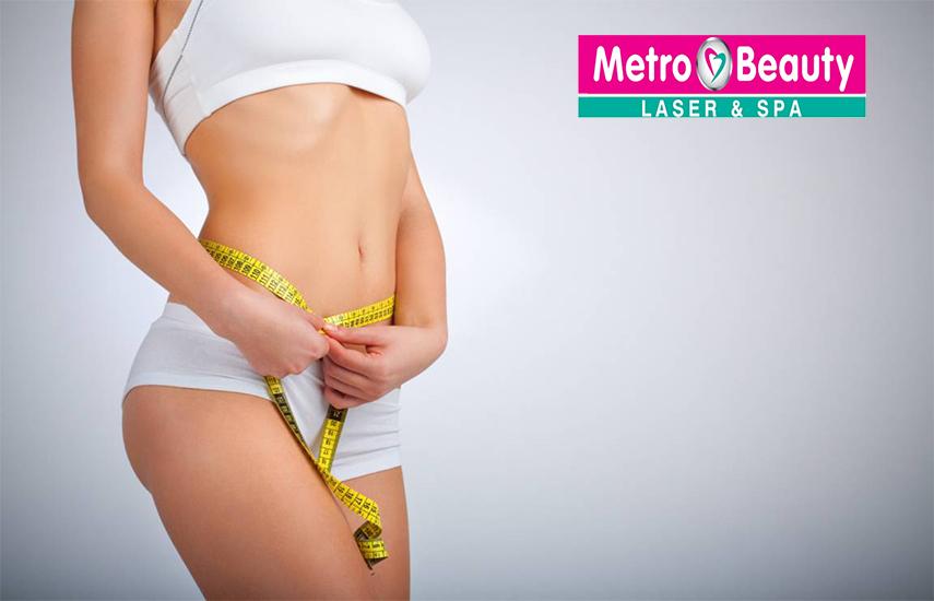 50€ από 600€ για 3 Θεραπείες Κρυολιπόλυσης σε περιοχή της επιλογής σας, στο ''Metro Beauty Laser & Spa'' στο Ελληνικό, δίπλα στο Μετρο