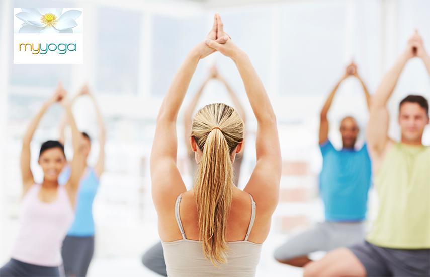 9€ από 50 € για 4 μαθήματα 'Kundalini Yoga' και 4 μαθήματα 'Χάθα Yoga', διάρκειας 90', στην σχολή ''My Yoga'', στην Πανόρμου, δίπλα στο μετρό