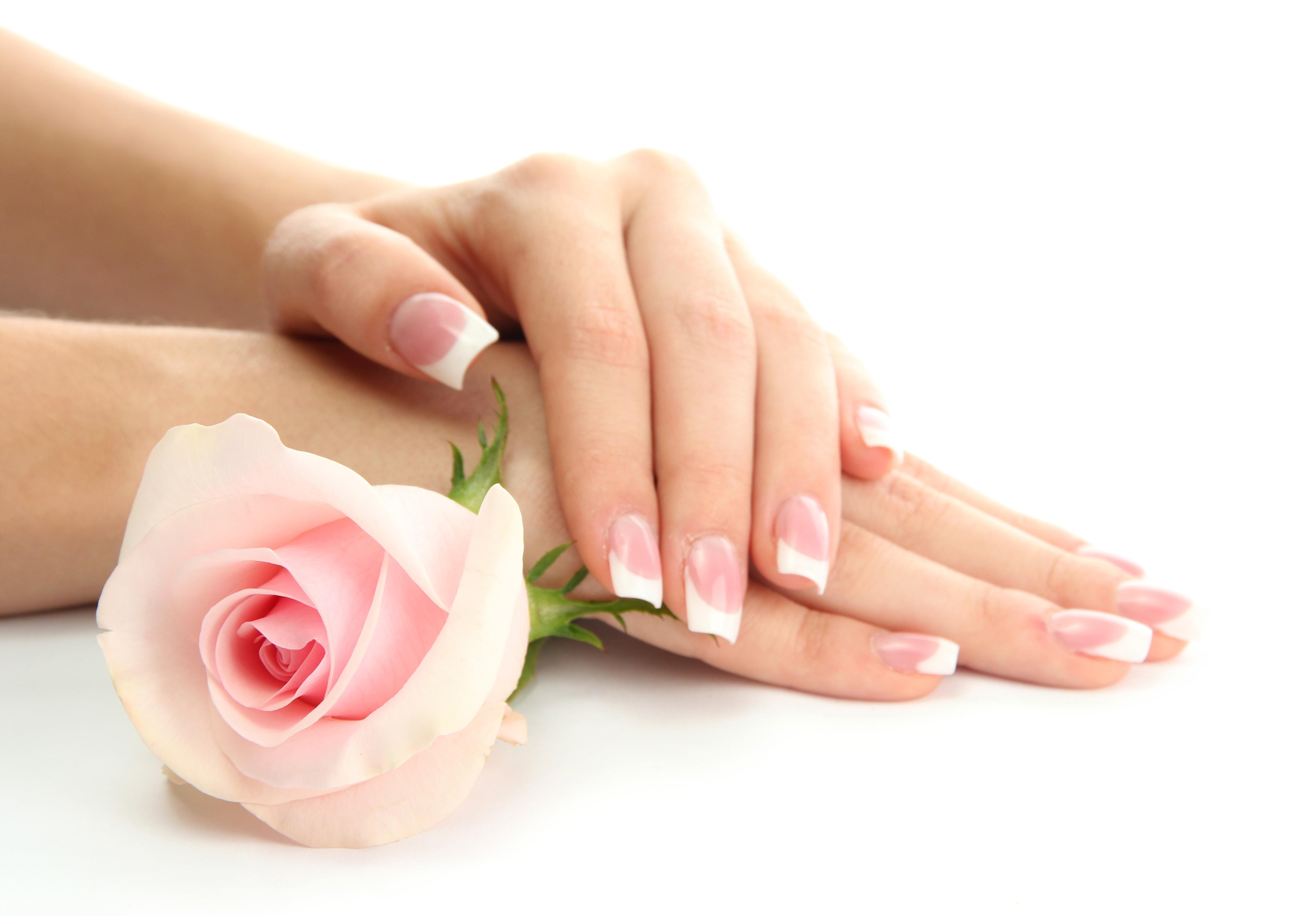 7€ από 25€ για Φυσική Ενίσχυση Νυχιών με gel για ενδυνάμωση & Θεραπεία Αποκατάστασης σε Φυσικό χρώμα στο ''Beauty Salon'' στο Χαλάνδρι εικόνα