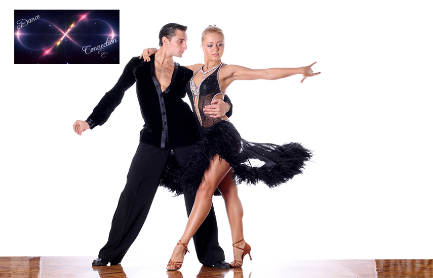 15€ από 60 € για 8 μαθήματα Latin & 4 μαθήματα Salsa, διάρκειας 1 μήνα,  στην σχολή χορού ''Dance Connection EE'', στην Αγία Παρασκευή, δίπλα στο μετρό
