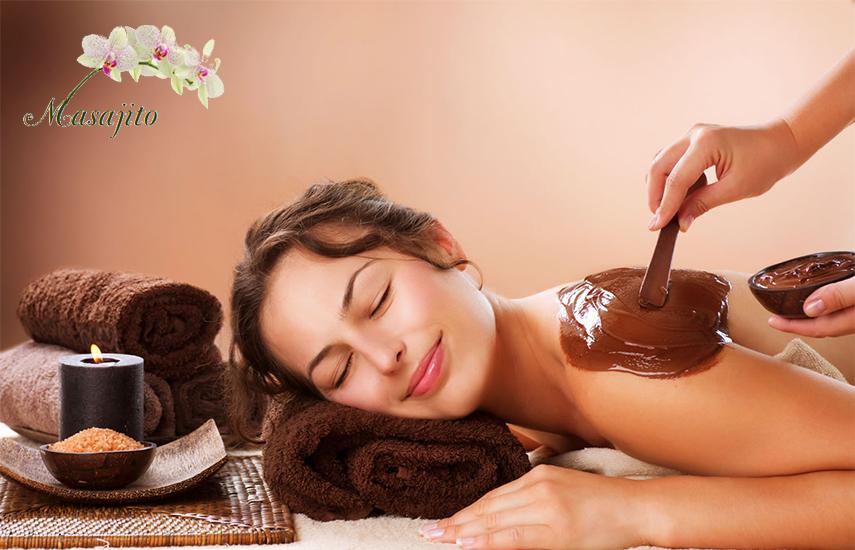15€ από 30€ για ειδικό Μασάζ Σοκολοταθεραπείας, διάρκειας 70 λεπτών, στο ολοκαίνουργιο ''Masajito'', στο Νέο Ψυχικό εικόνα