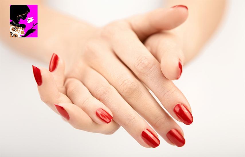 10€ από 25€ για ένα Ημιμόνιμο χρώμα για χέρια ή πόδια, στο υπέροχο ''Nails R and more'', στο Σύνταγμα