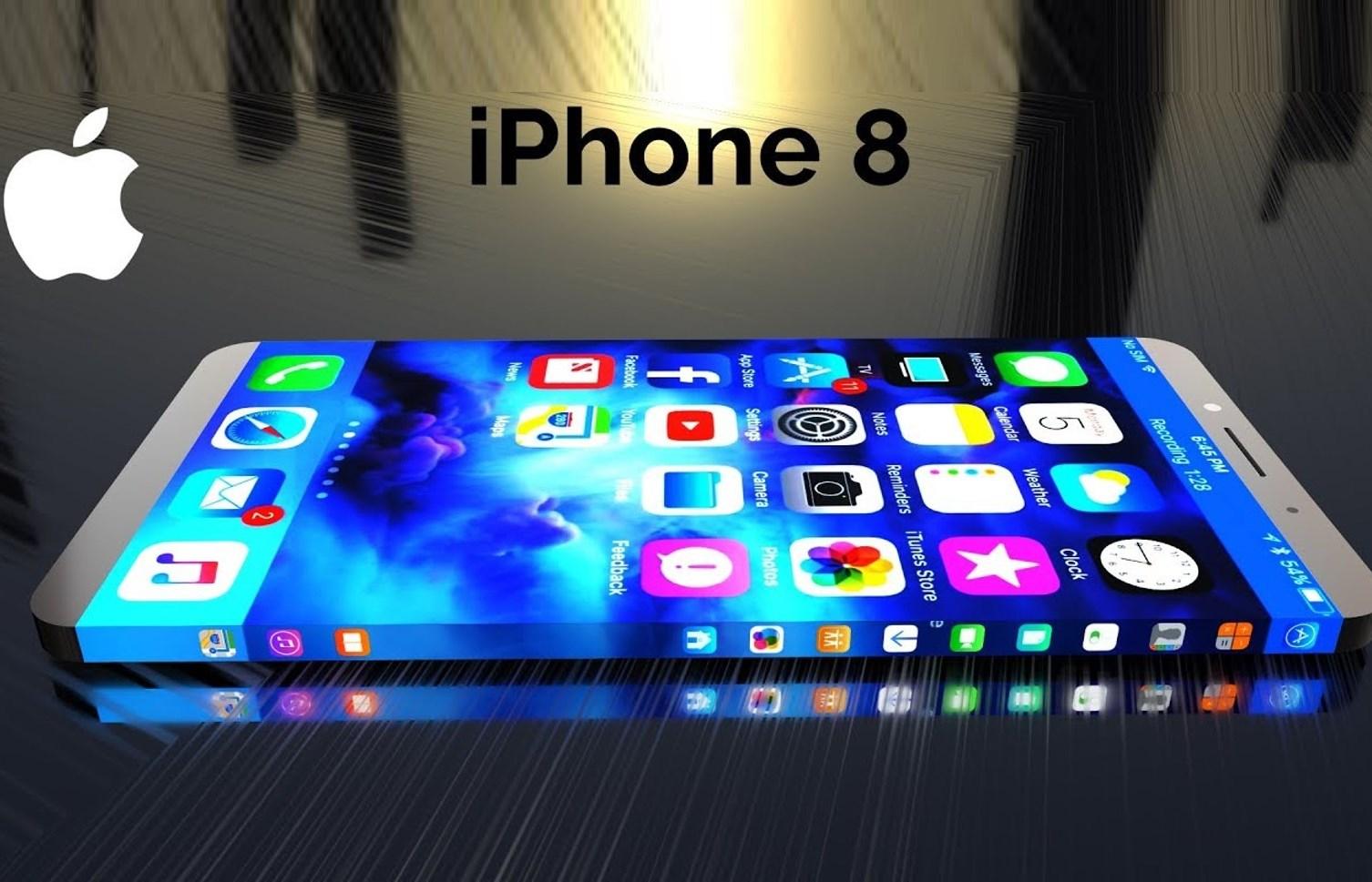 Από 739€ για τα Νέα iPhone 8 & 8 Plus (64GB & 256GB), στην καλύτερη τιμή της αγοράς και με 2 Χρόνια Εγγύηση εικόνα