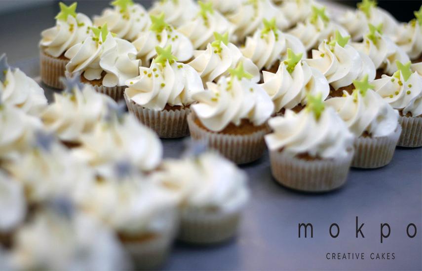 20€ από 30€ για 15 λαχταριστά Cupcakes, σε πολλές διαφορετικές γεύσεις, στο creative cake shop ''Mokpo Creative Cakes'' στο Χαλάνδρι εικόνα