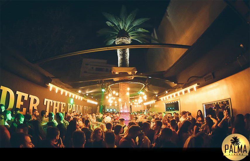 Από 40€ για Φιάλη (ελεύθερη επιλογή) & Σαμπάνια Asti Martini, για 4-5 άτομα, στο πασίγνωστο ''Palma Athens'', το πιο δημοφιλές Club της Αθήνας στο Γκάζι εικόνα