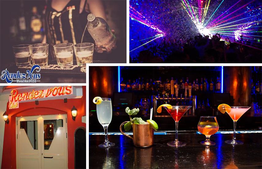 5€ από 8€ για 1 Ποτό, χωρίς περιορισμούς, στο περίφημο ελληνάδικο ''Rendez-Vous Club'' στου Ζωγράφου, ένα από τα πιο κεφάτα μαγαζιά της νύχτας εικόνα