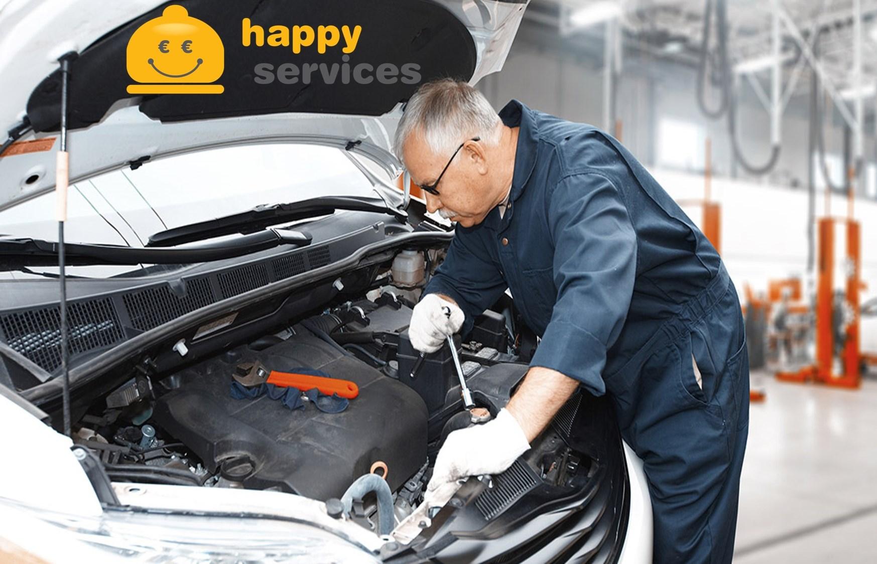 Από 29€ για Γενικό Service Αυτοκινήτου & Πλήρη Έλεγχο 21 σημείων, στο συνεργείο ''AutoService Κουρκουλάκος'' στη Νέα Φιλαδέλφεια εικόνα
