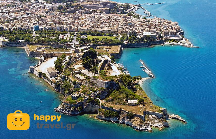 """Πάσχα στην Κέρκυρα: 245€ για 4ήμερη απόδραση, ALL INCLUSIVE στο υπερπολυτελές ''Gelina Village Resort 5*"""", με Μεταφορές & Πασχαλινό Γλέντι"""