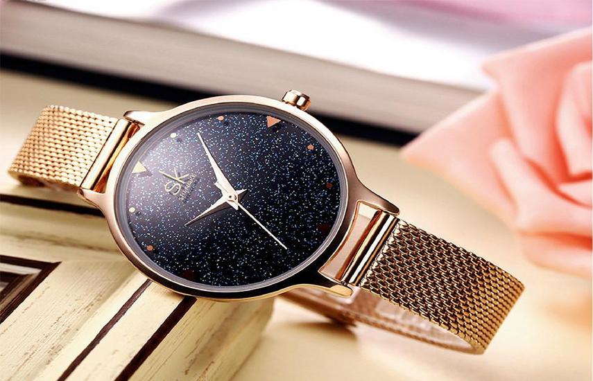 70€ από 130€ για το ολοκαίνουργιο κομψό και διαχρονικό ρολόι ''Cielo'' της Divestum που δεν περνάει ποτέ απαρατήρητο