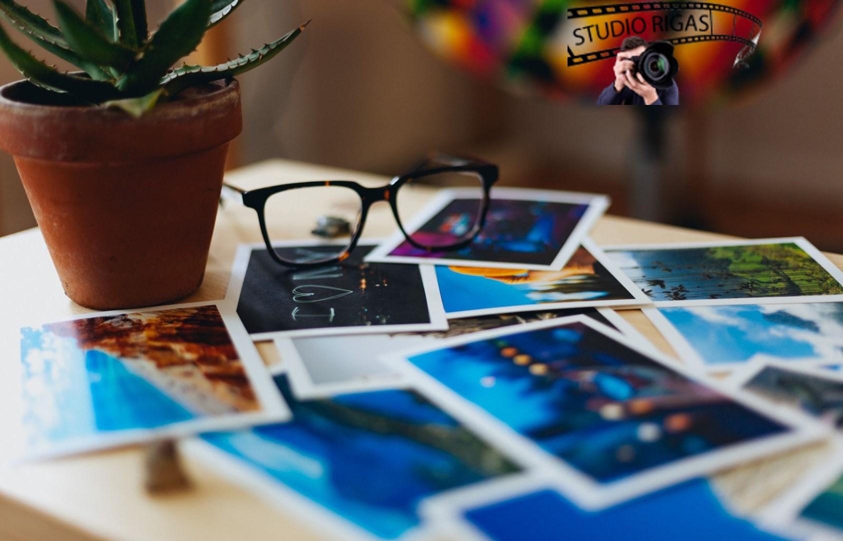 Από 7,9€ για εκτύπωση 50-100-200-400 φωτογραφιών σε διαστάσεις 10x15 & Μεγεθύνσεις Δώρο, στο ''Studio Rigas'' στην Πεύκη