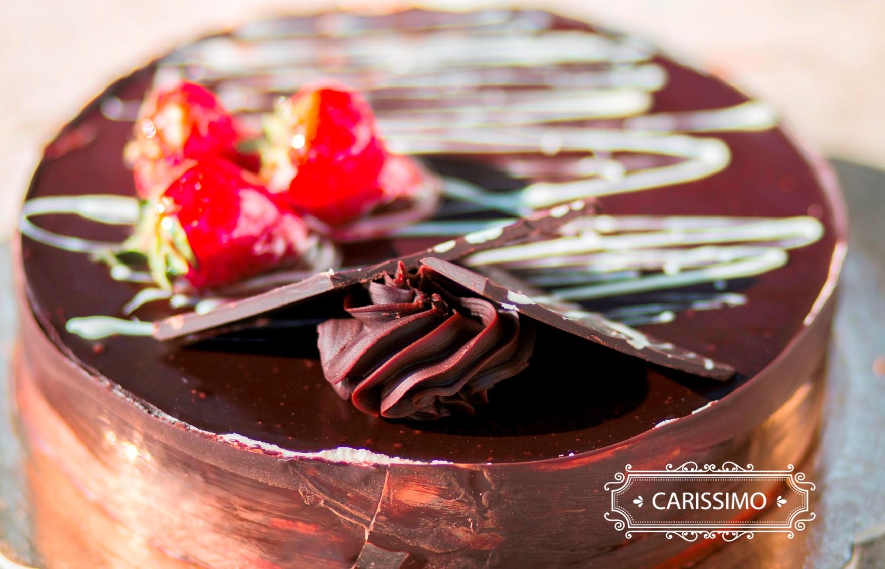7,9€ από 14€ για Ολόφρεσκη Τούρτα Παγωτό 1.200gr, επιλογή από 3 γεύσεις, στο εργαστήριο ζαχαροπλαστικής ''Carissimo'' στον Περισσό!