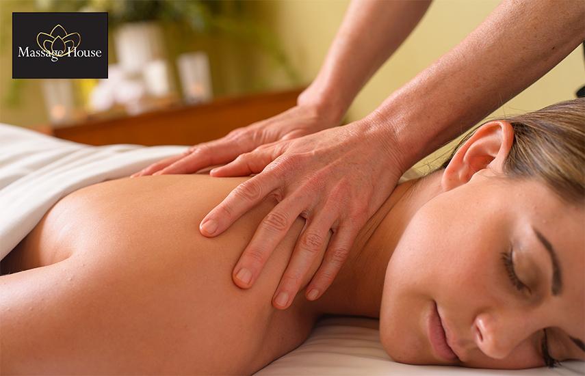 MONO 8€ για Relaxing Μασάζ 45 λεπτών, για εσάς ή ΜΕ το ταίρι σας, στο ολοκαίνουργιο SPA ''Massage House'' στην Ερμού
