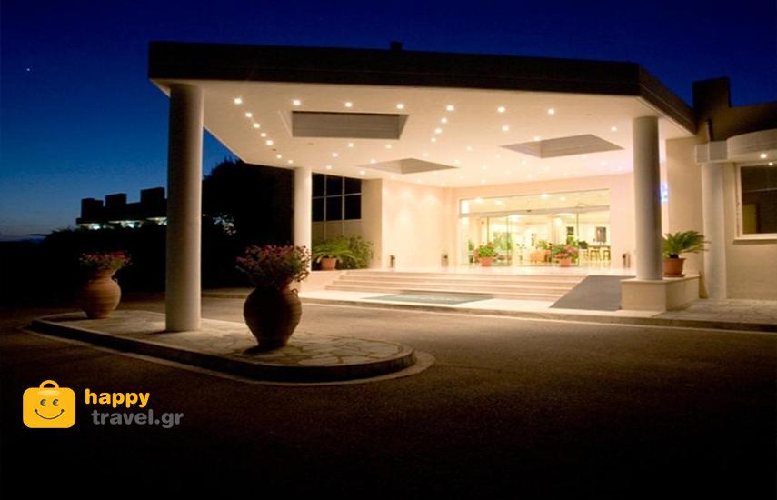 Διακοπες στη ΚΕΡΚΥΡΑ: Απο 342€ για 5ημερη αποδραση, ALL INCLUSIVE, στο »Mareblue Beach Resort» 4*, στη Κασσιοπη