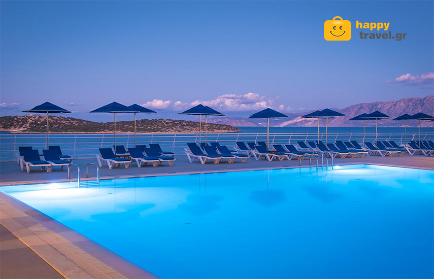 Διακοπες στη ΚΡΗΤΗ: Απο 422€ για 5ημερη αποδραση, ALL INCLUSIVE, στο »Coral Hotel» στον Άγιο Νικολαο
