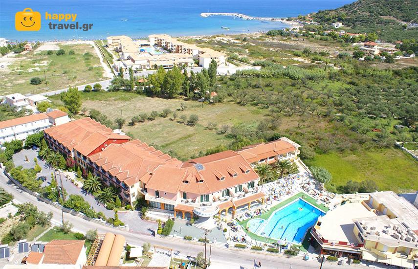 Διακοπές στη ΖΑΚΥΝΘΟ: Aπό 111€ για 5ήμερη απόδραση στο ''Letsos & Luxury Suites'', στον Αλυκανά εικόνα