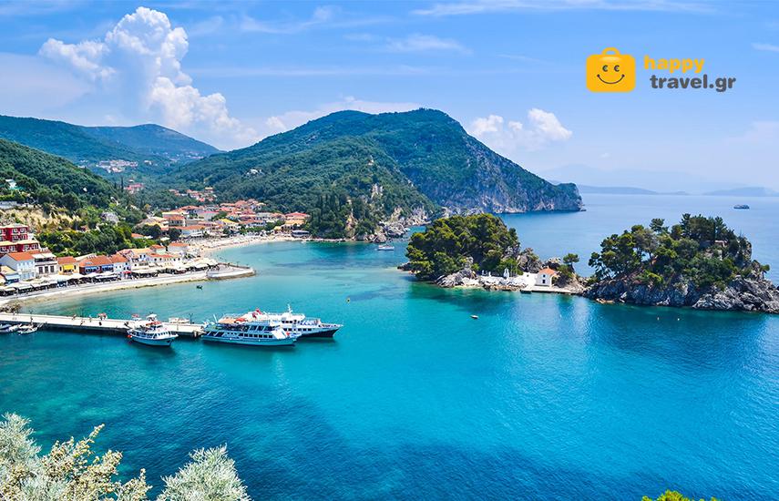 Διακοπές στην ΠΡΕΒΕΖΑ: Από 140€ για 5ήμερη απόδραση, με πρωινό, στο ιδανικό ''Ionian-P Apartments'', στη παραλία της Λυγιάς εικόνα