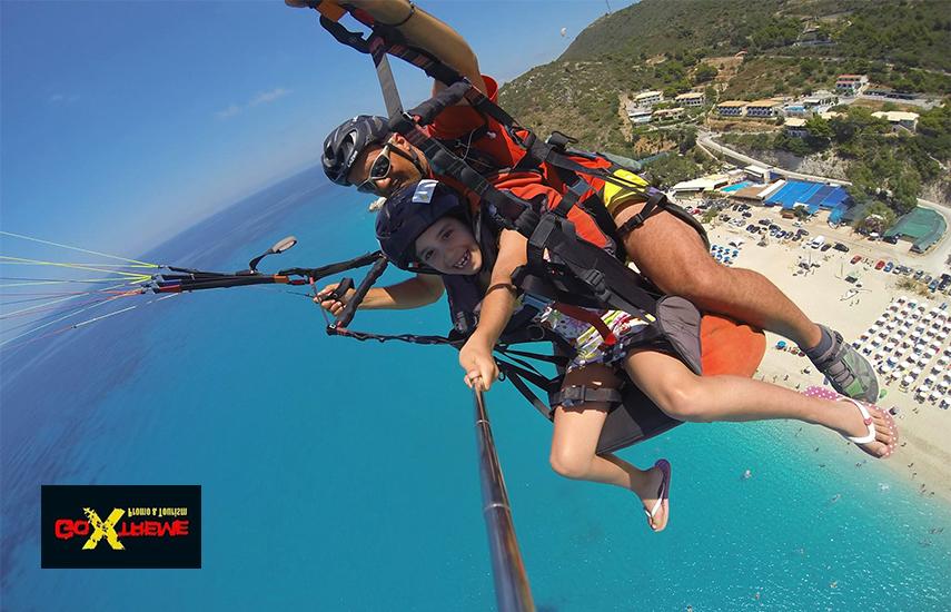 Από 149€ για Πτήση με Paramotor πάνω από την Αθηναϊκή Ριβιέρα με Μεταφορά, Video, Φωτογραφίες & Kορνίζα με αναμνηστικό δίπλωμα από το ''Go Extreme Promo & Tourism''