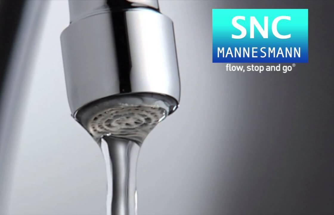 5,9€ από 20€ για σετ φίλτρου οικονομίας Νερού CFR, της ''RCMannesmann'', για Θεαματική μείωση Κατανάλωσης Νερού έως 75%